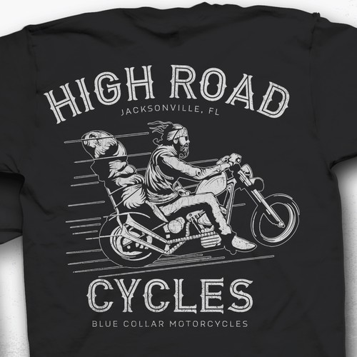 High Road Cycles (HRC)