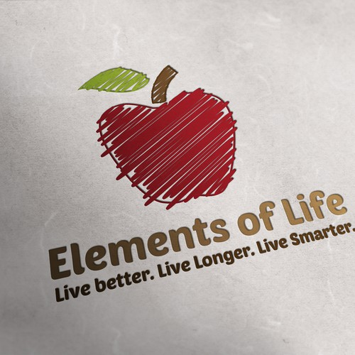 Elements of Life needs a new logo