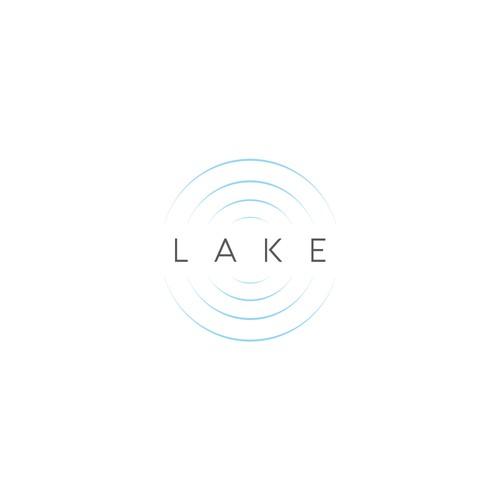 LAKE Logo Design