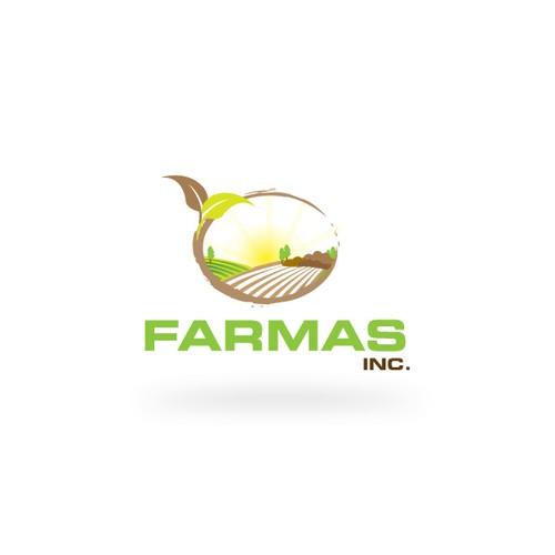 GUARANTEED AWARD!!Create a WINNING logo for Multi-Million dollar farm operation
