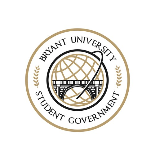 student government crest