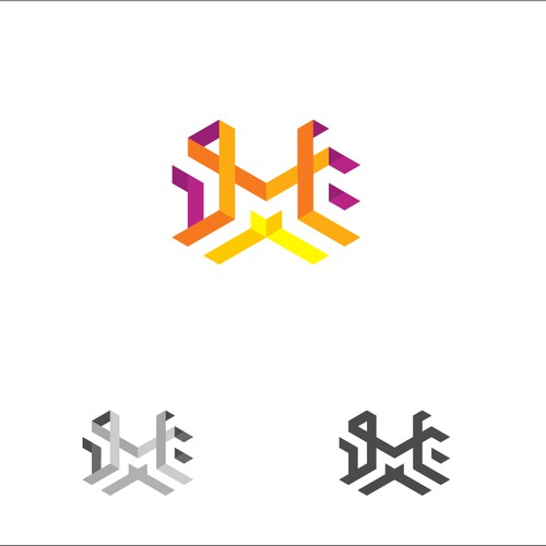 The concept of the immersive logo for IME