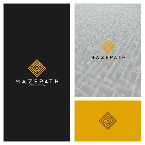 MAZEPATH