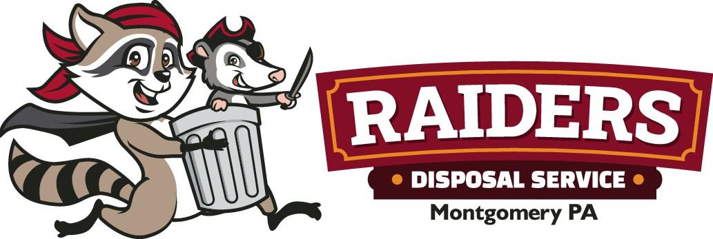 Raiders Disposal