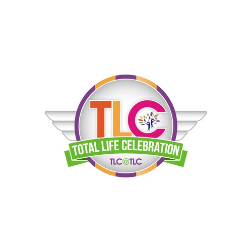 Logo design for TLC
