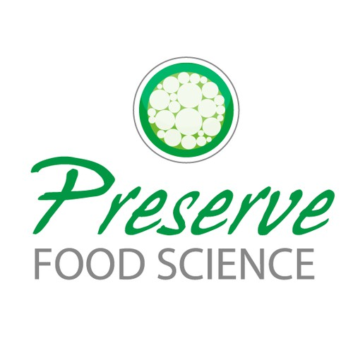 Preserve Food Science, LLC needs a new logo