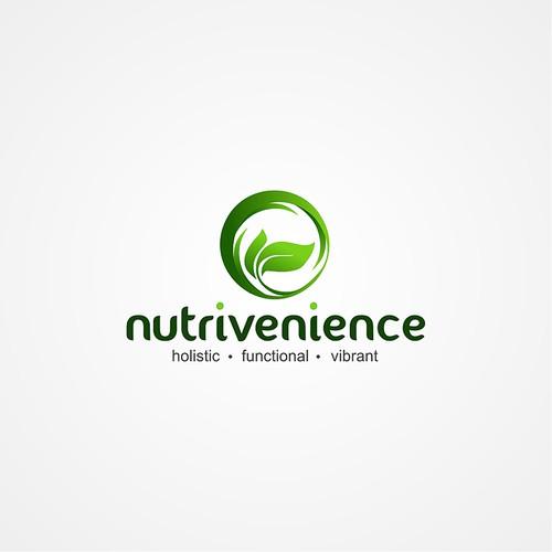 nutriveniencel logo