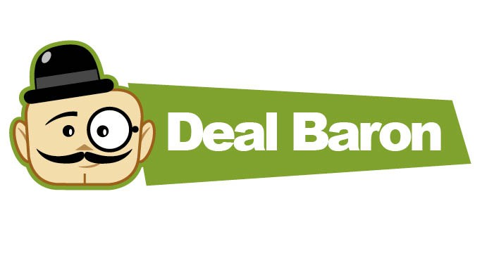 logo for Deal Baron