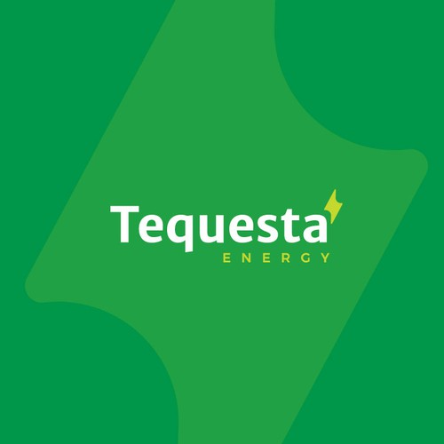 Tequesta Energy Logo Design Proposal (For Sale)