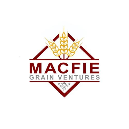 MACFIE Grain ventures