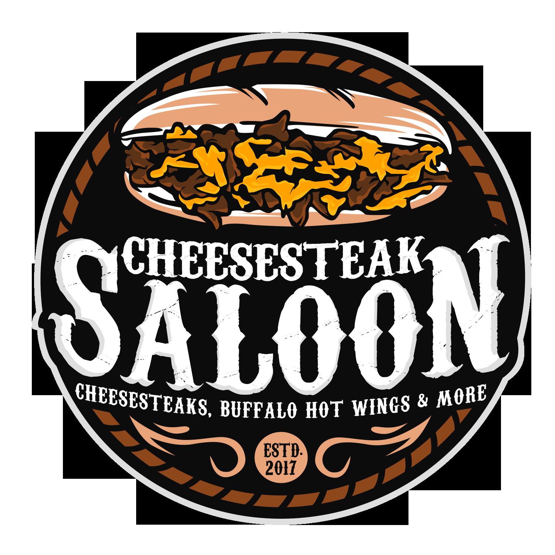 Fun Logo needed for new concept, Cheesesteak Saloon.