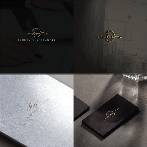 logo for personal consulting company.