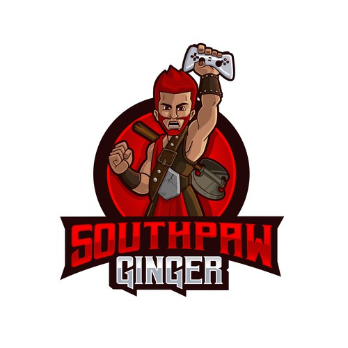 SOUTHPAW GINGER