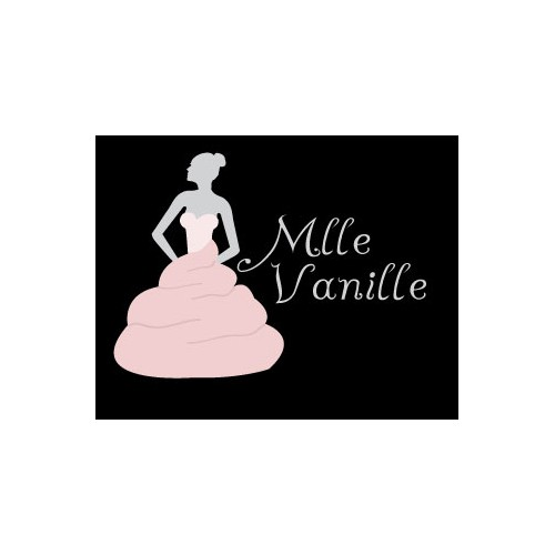 Young pastry making company logo, I need your feminine touch!