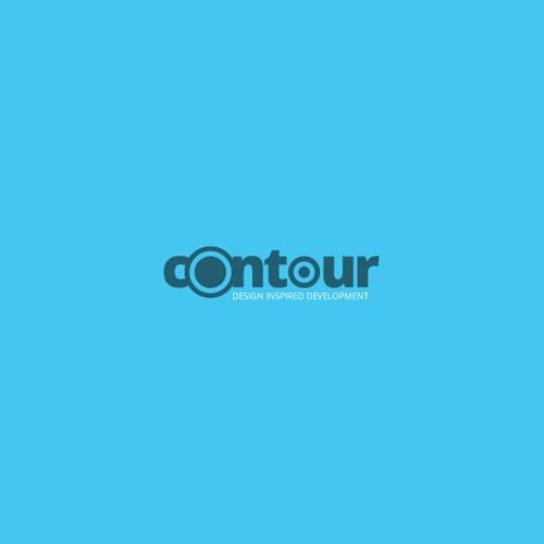 Logo Concept for Contour