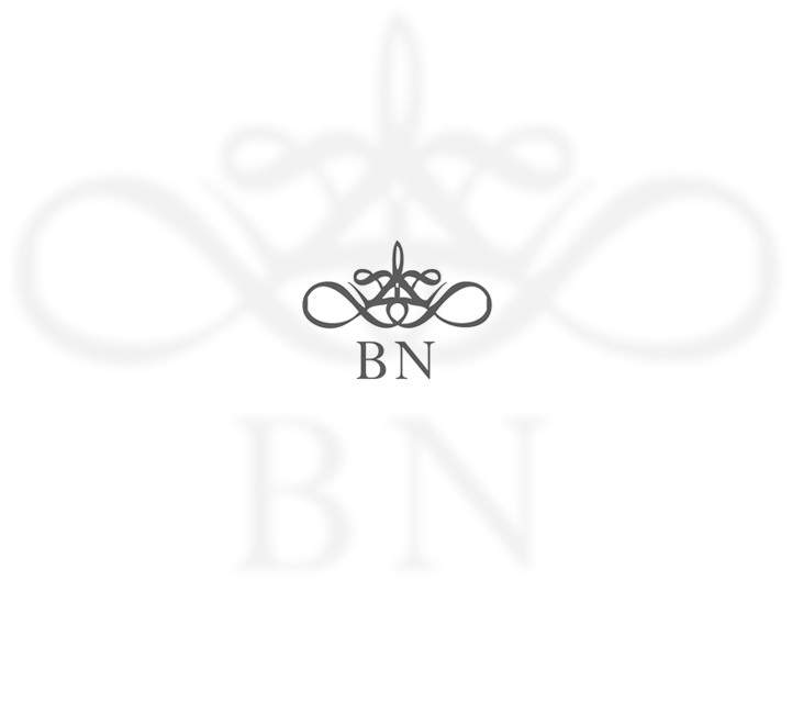 ben nader needs a new logo
