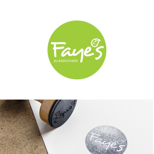 Faye's superfood logo