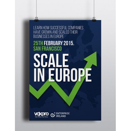 poster - Scale in Europe