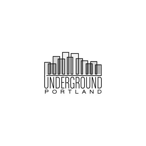 underground portland
