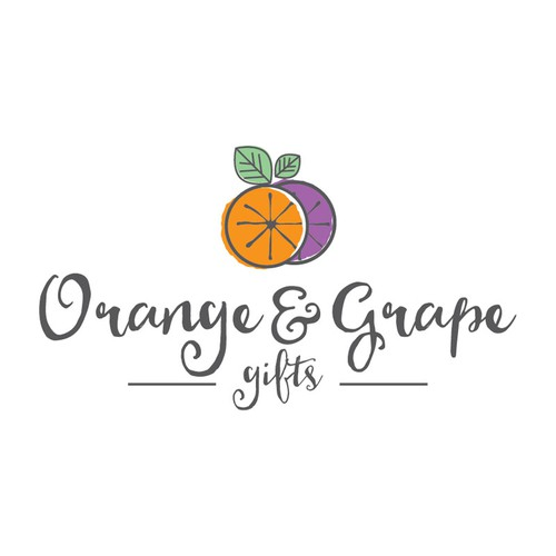 Orange & Grape gifts