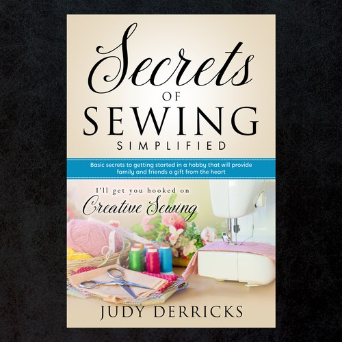 Book about Sewing