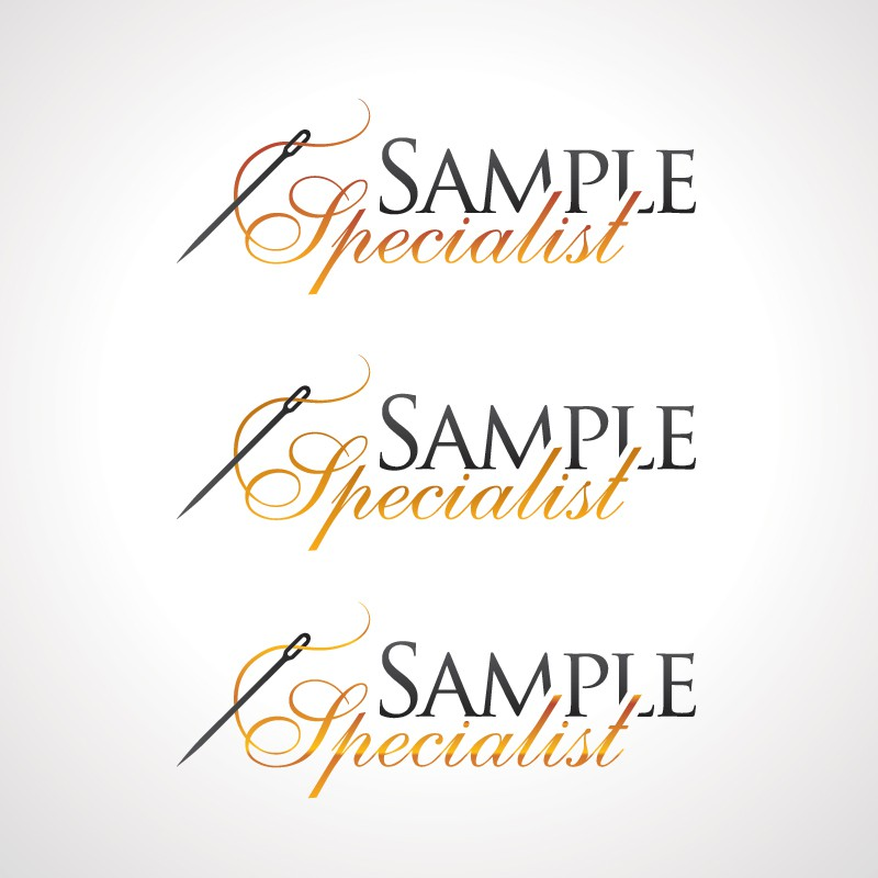 Sample Specialist needs a new logo