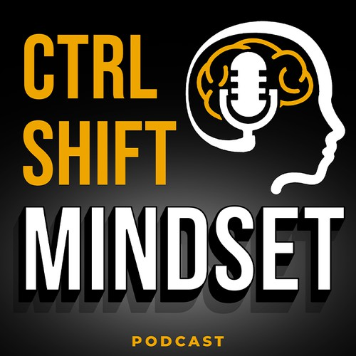 Mindset Control Podcast Cover