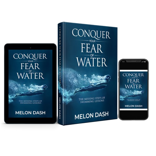 Conquer Your Fear of Water