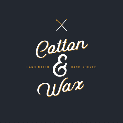Concept for Cotton & Wax