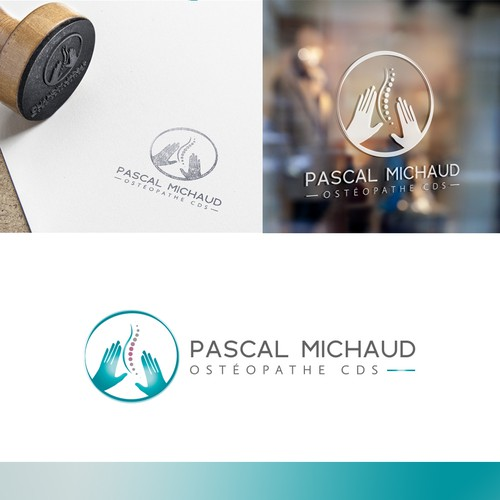 Pascal Michaud Ostéopathe CDS