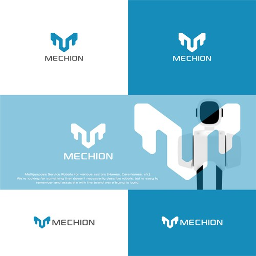 Logo For Mechion