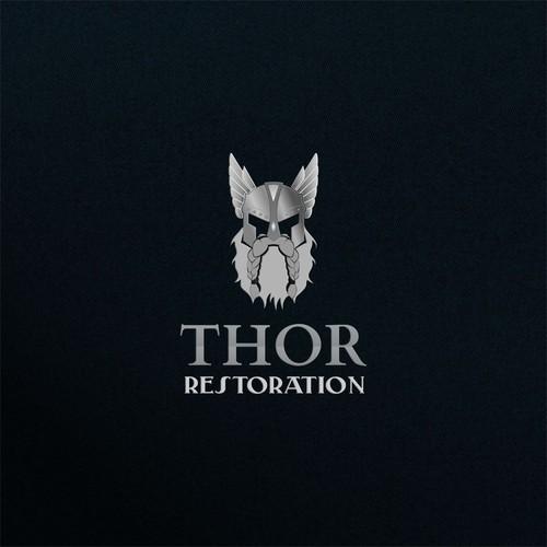 Thor Restoration