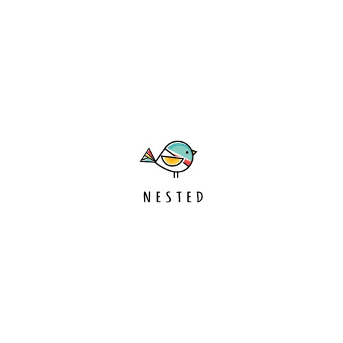 Create a fresh, modern & trendy logo for a high end baby product company!
