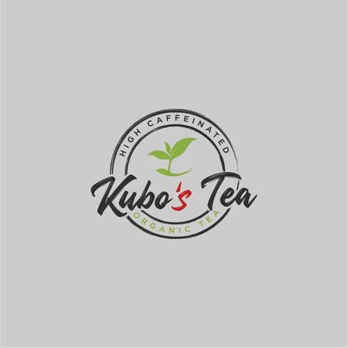 Kubo's Tea Logo