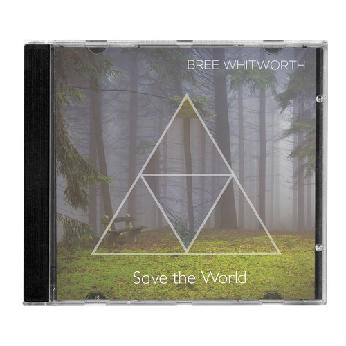 Help create the album artwork for Bree Whitworth's new singles!