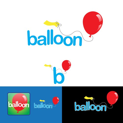 Balloon, a new communication tool