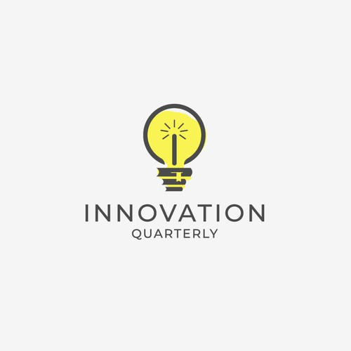 modern logo innovation quarterly