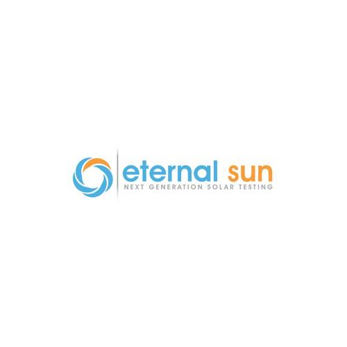 New logo wanted for Eternal Sun
