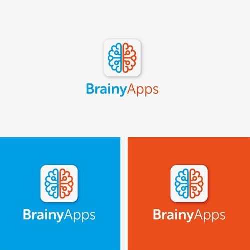 Logo für BrainyApps