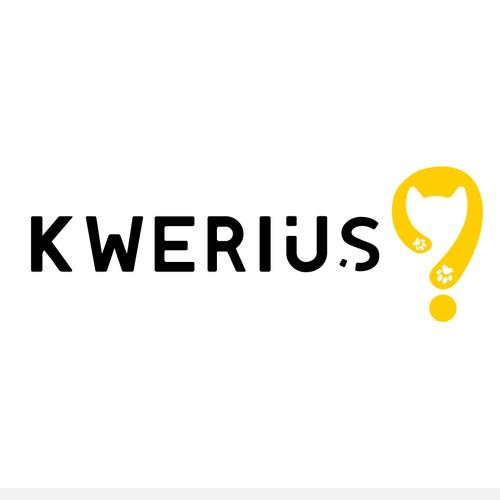 Logo Kwerius APP