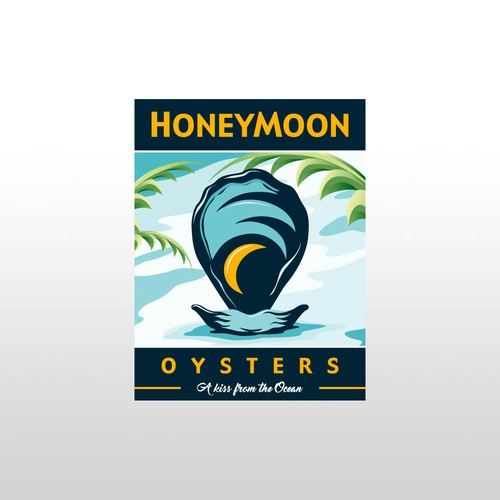Honeymoon Oysters
