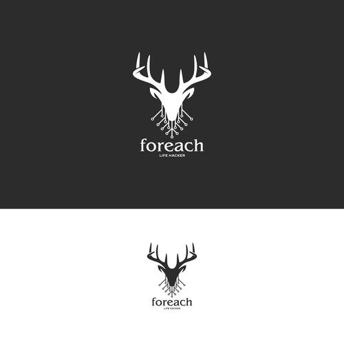 Foreach Logo