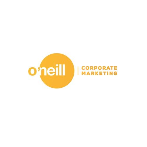 O'neill - Corporate marketing brand.