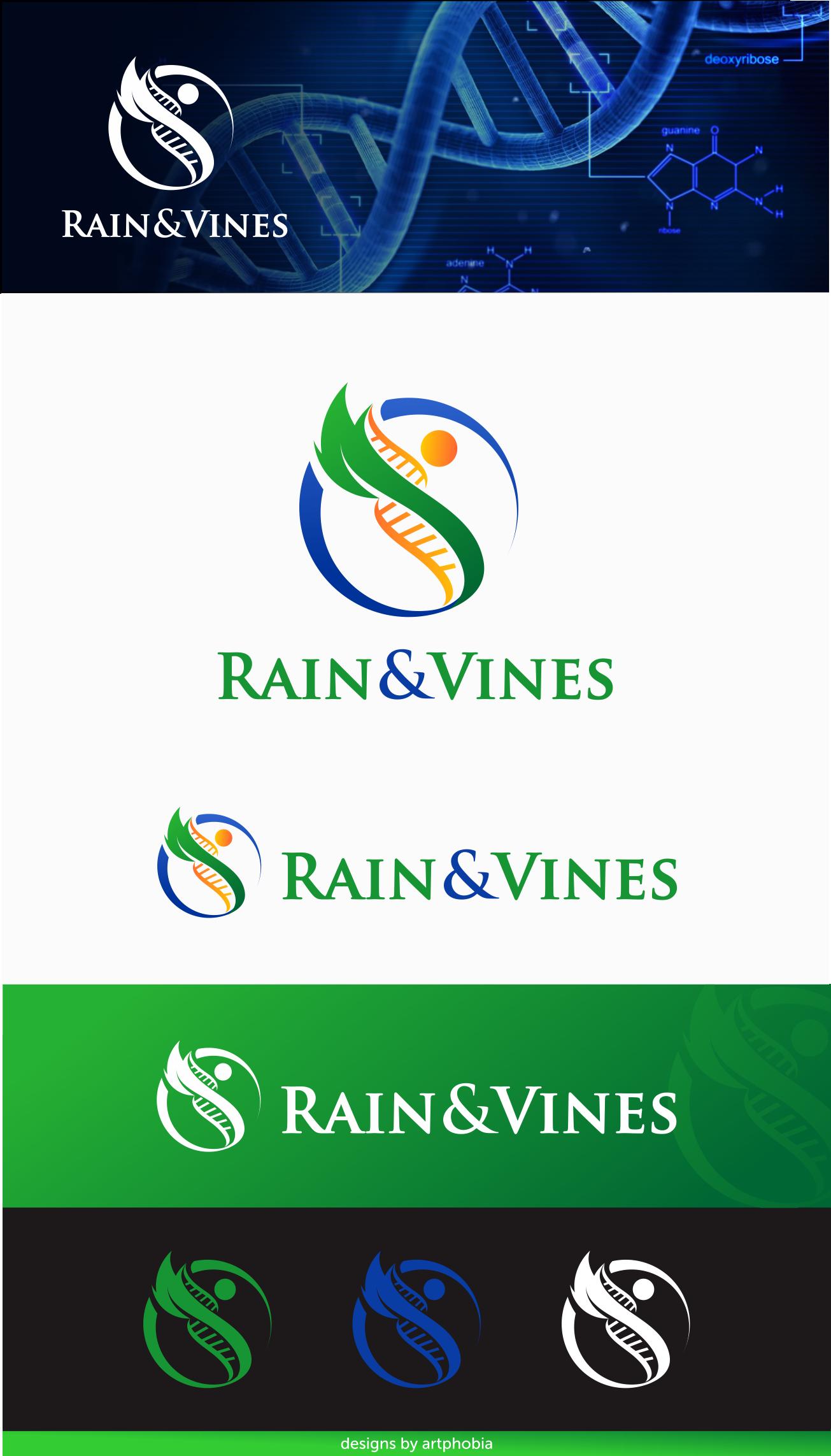 An organic Pharmacy looking for an eyecatching, hip-logo to grab the nutrirional/ organic audience