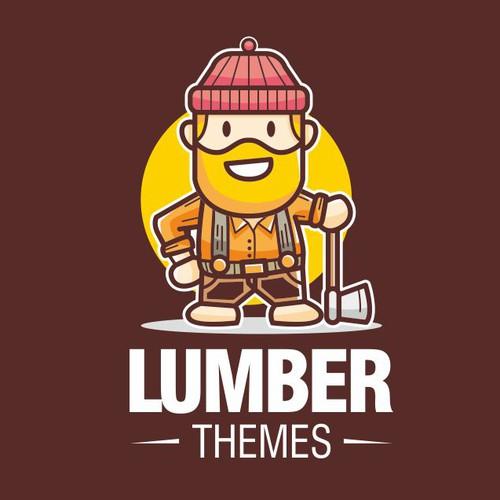 Lumber Themes Logo