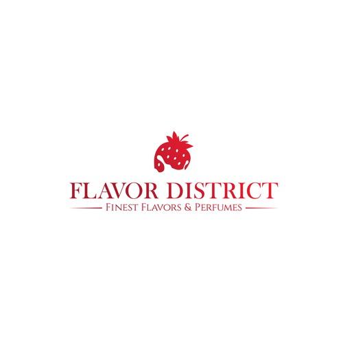 Flavor district