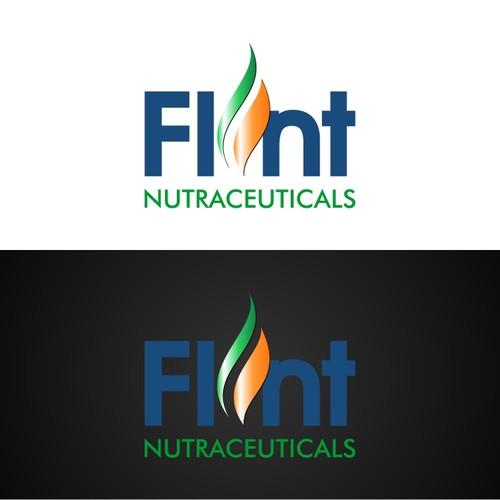 logo for Flint Nutraceuticals