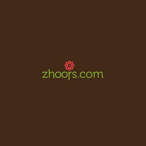 zhoors flower
