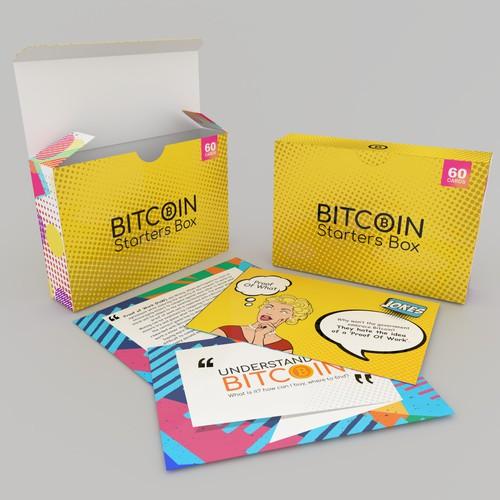 Bitcoin Starter BOX