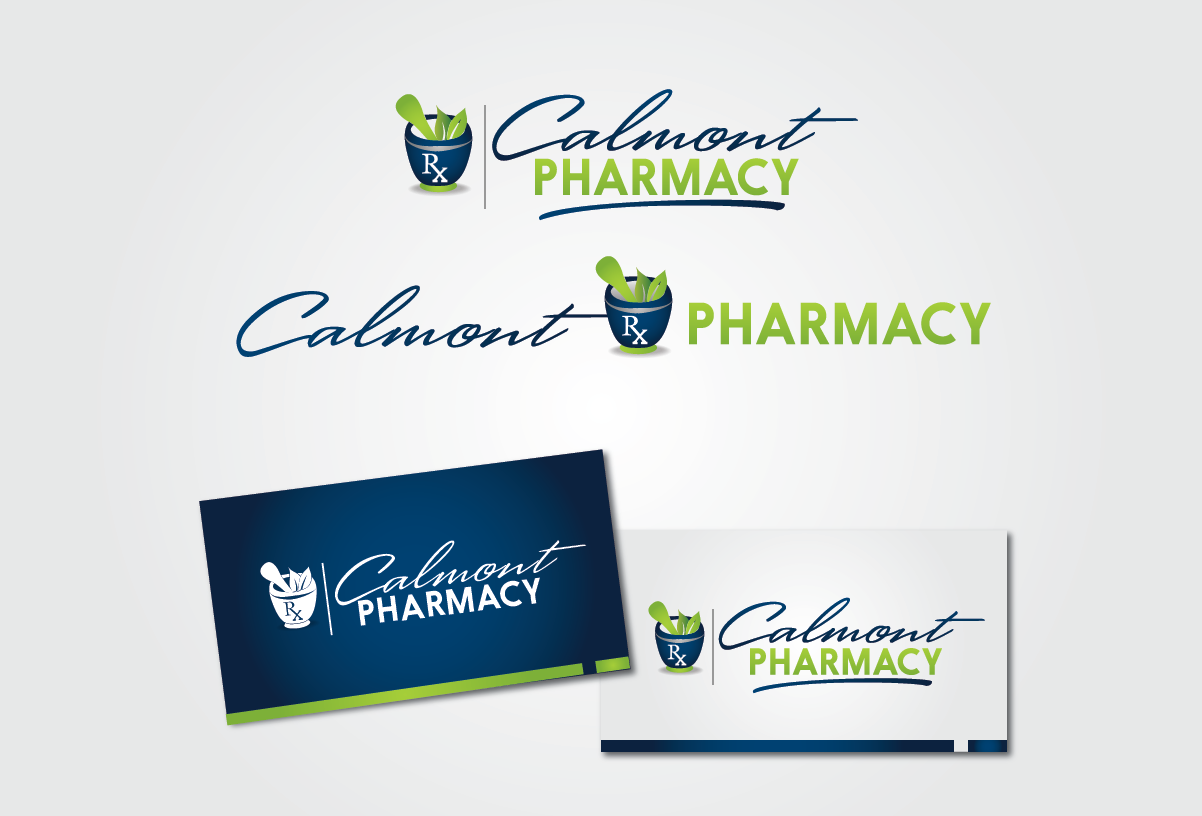 New logo wanted for Calmont Pharmacy